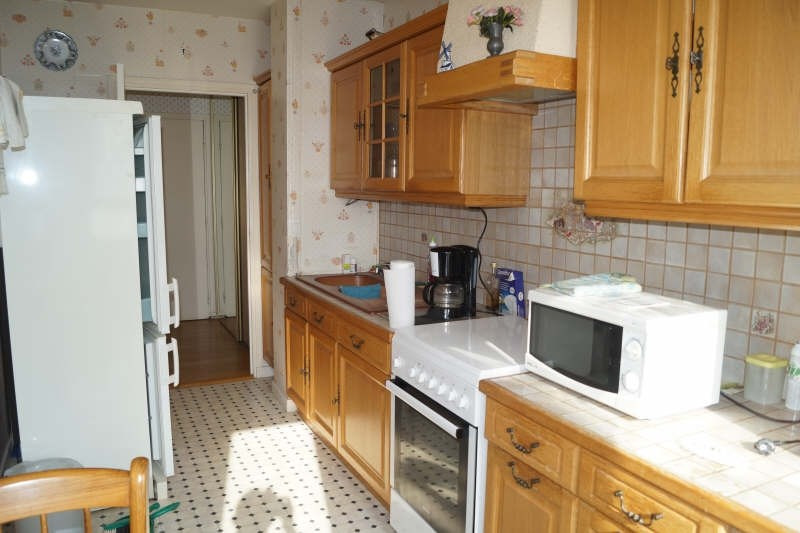 Vente appartement Arras 101 000€ - Photo 3