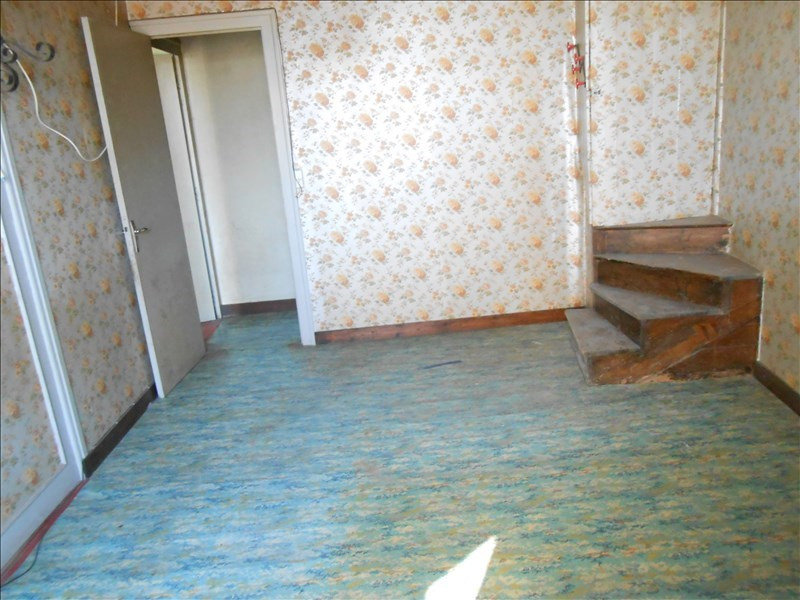 Sale house / villa Aulnay 43600€ - Picture 9