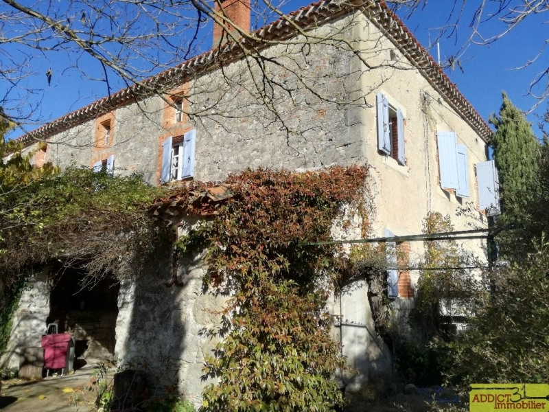 Vente maison / villa Secteur lavaur 346 500€ - Photo 9