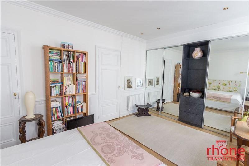 Vente de prestige appartement Lyon 1er 660000€ - Photo 6