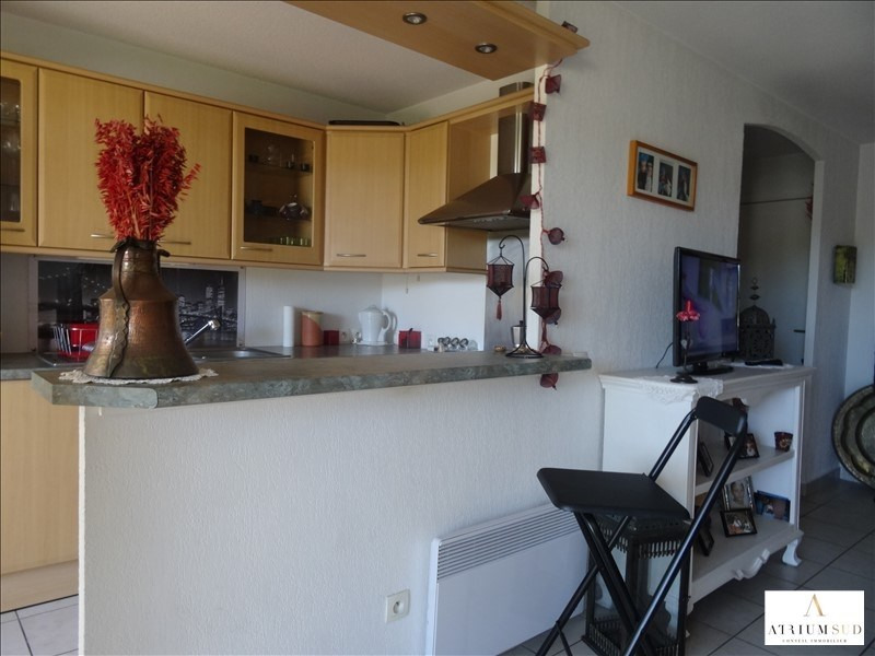 Sale apartment St raphael 210 000€ - Picture 5