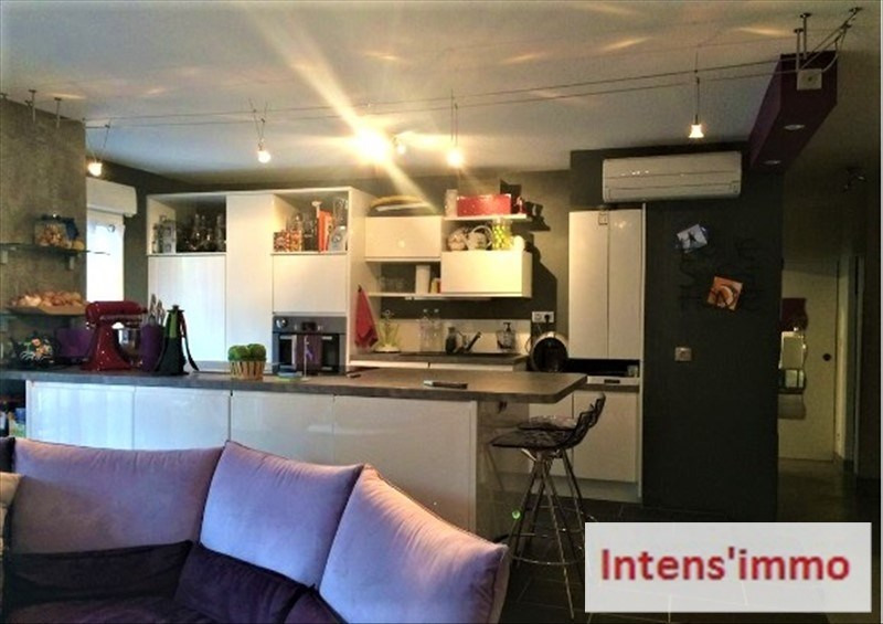 Vente appartement Romans sur isere 204 000€ - Photo 2