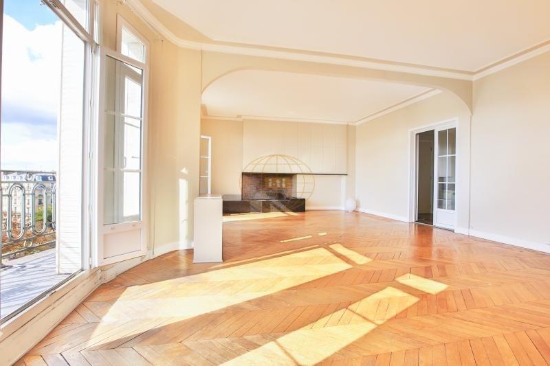 Deluxe sale apartment Paris 11ème 2100000€ - Picture 3