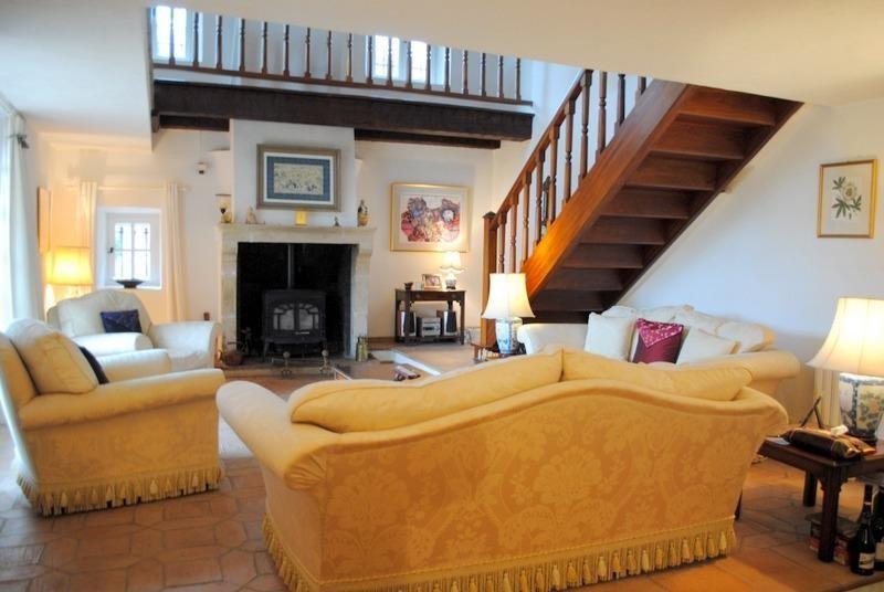 Deluxe sale house / villa Bargemon 1750000€ - Picture 29