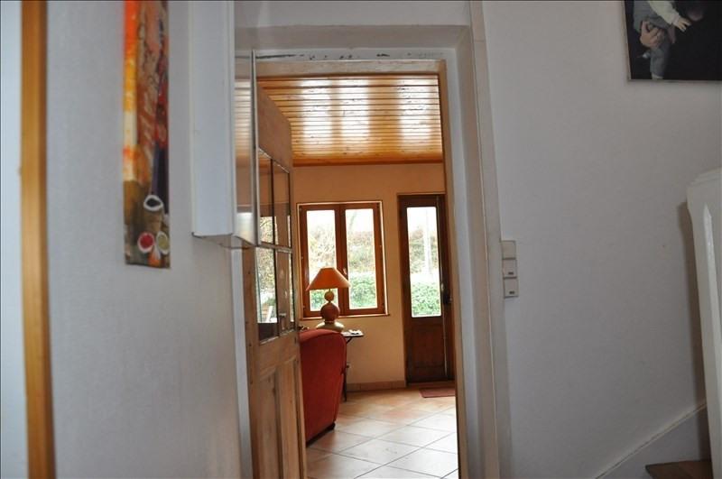 Sale house / villa Bolozon 170000€ - Picture 5