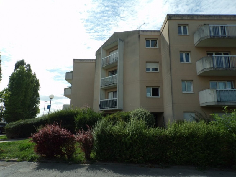 Investment property apartment Meaux 95 000€ - Picture 1