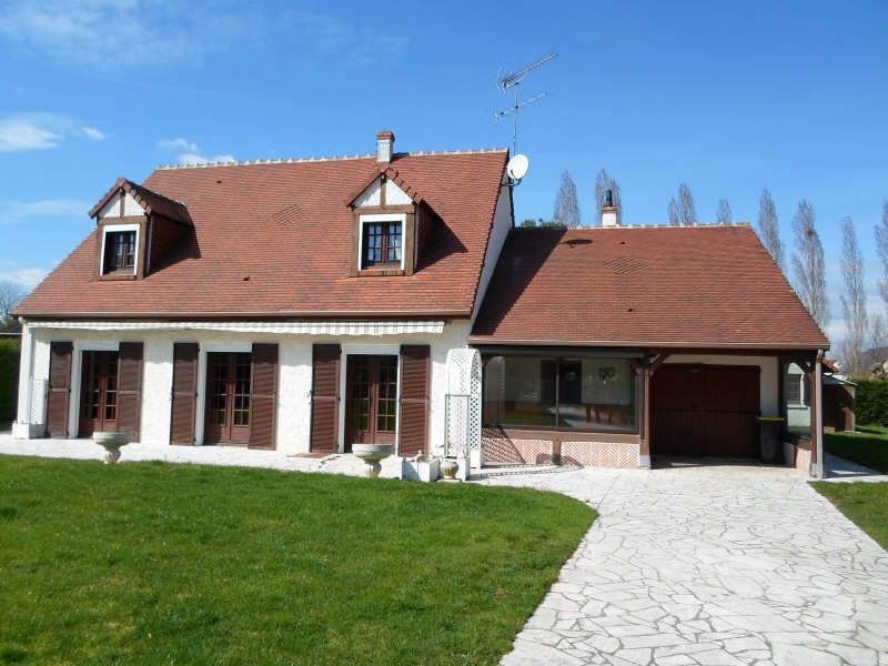 Vente maison / villa Romorantin lanthenay 174900€ - Photo 2