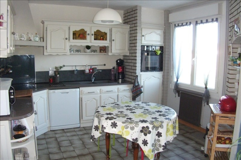 Vente maison / villa Pont-croix 165 790€ - Photo 4
