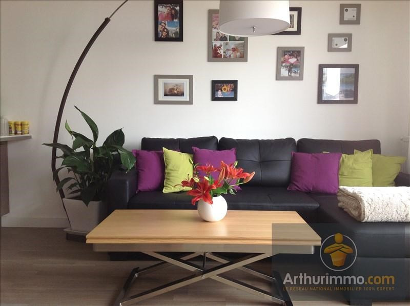 Location appartement St pierre du perray 800€ CC - Photo 3