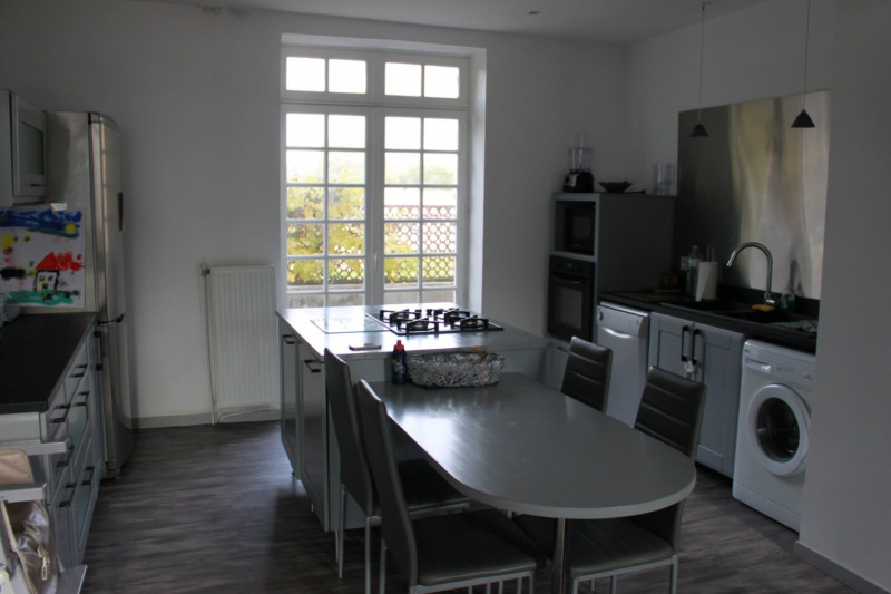 Verkoop  appartement Vienne 199000€ - Foto 4