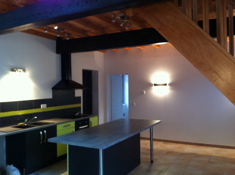Rental house / villa Tarbes 800€ CC - Picture 3