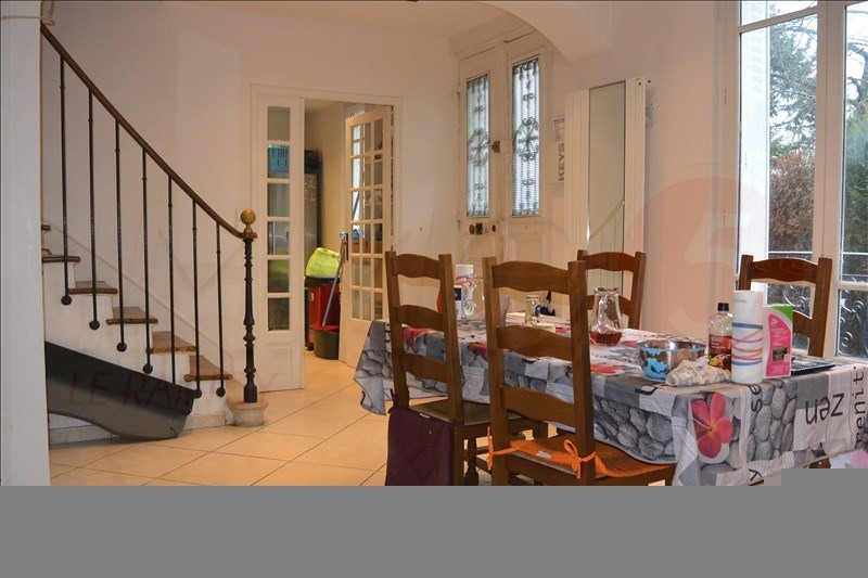 Vente maison / villa Le raincy 382000€ - Photo 2