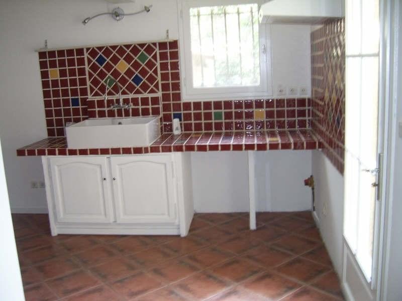 Rental house / villa Nimes 1250€ CC - Picture 6