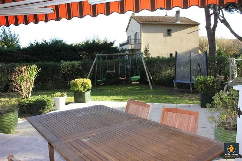 Sale apartment Frejus 257 000€ - Picture 1