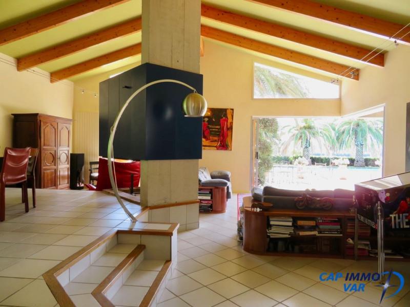 Vente de prestige maison / villa La cadiere-d'azur 1190000€ - Photo 8