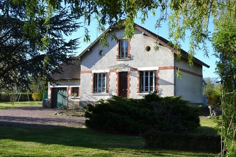 Sale house / villa Saulieu 126 000€ - Picture 3