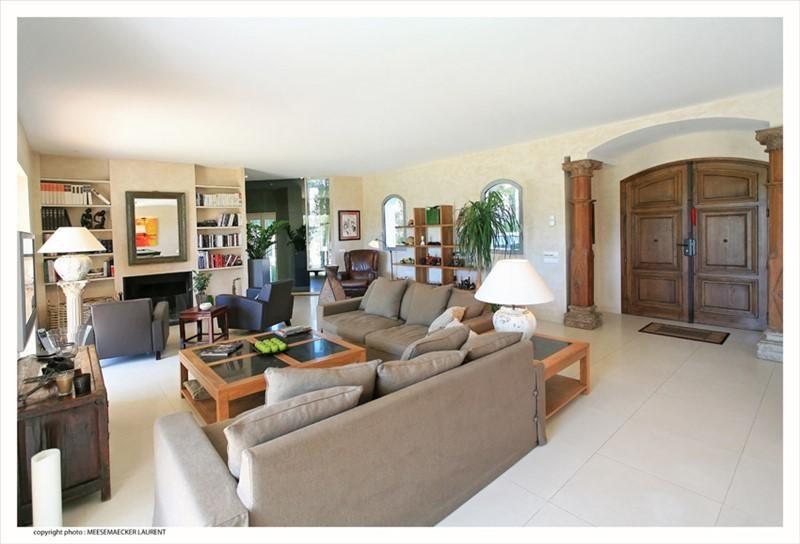 Deluxe sale house / villa Juan les pins 4500000€ - Picture 9