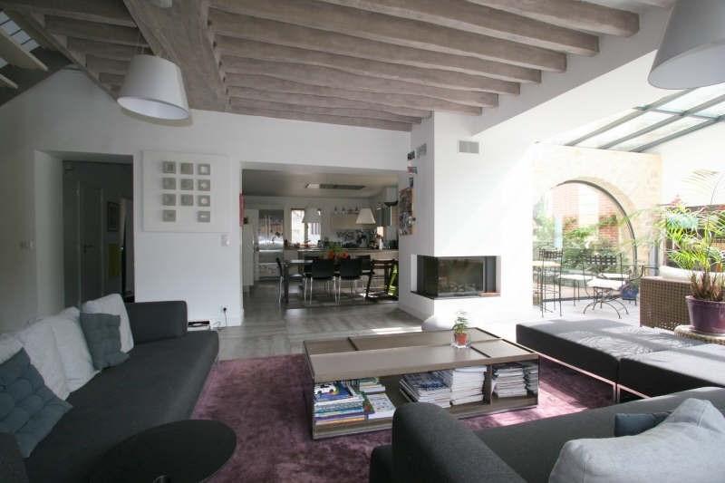 Deluxe sale house / villa Fontainebleau 1150000€ - Picture 3