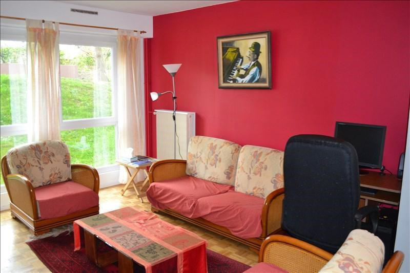 Sale apartment Chatou 188 000€ - Picture 1