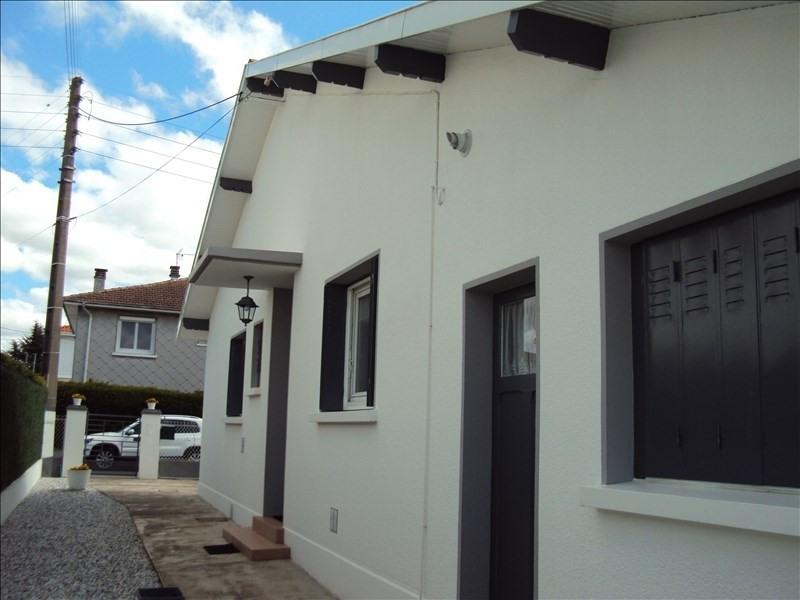 Vente maison / villa Tarbes 165000€ - Photo 5