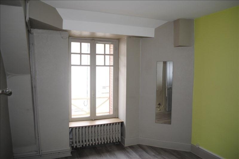 Rental apartment Cosne cours sur loire 315€ CC - Picture 1