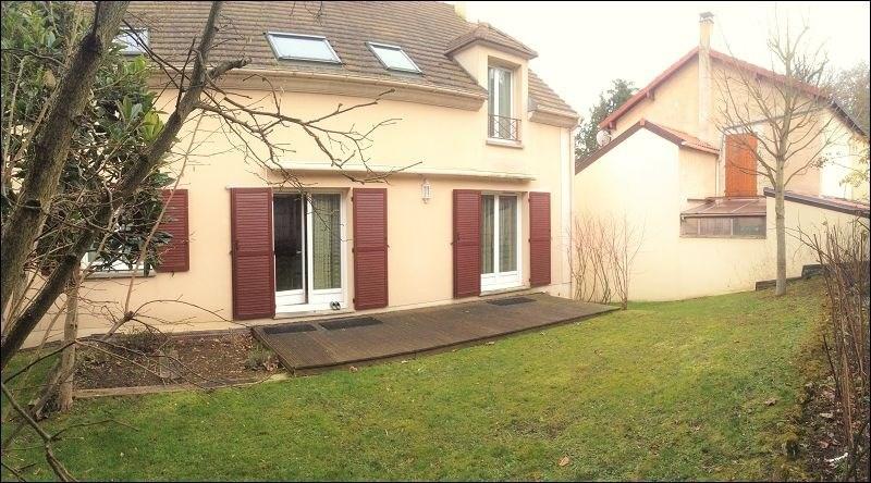 Vente maison / villa Juvisy sur orge 562000€ - Photo 8