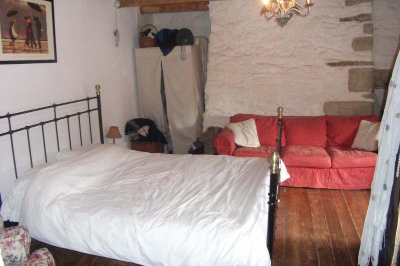 Vente maison / villa Confort meilars 260500€ - Photo 5