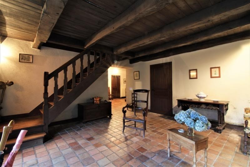Vente maison / villa Cheissoux 250000€ - Photo 2