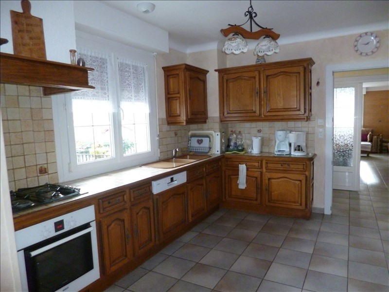 Sale house / villa Itxassou 398000€ - Picture 3