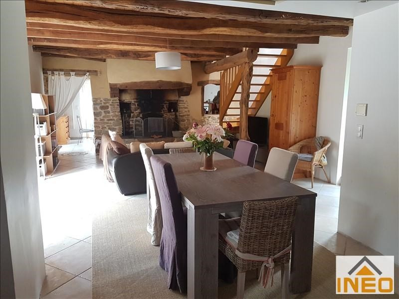 Vente maison / villa Vignoc 287 300€ - Photo 3