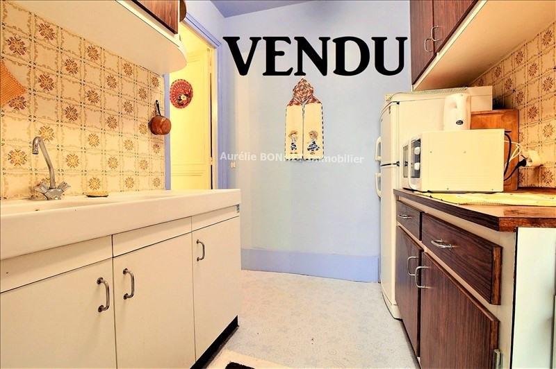 Sale apartment Trouville sur mer 140400€ - Picture 5