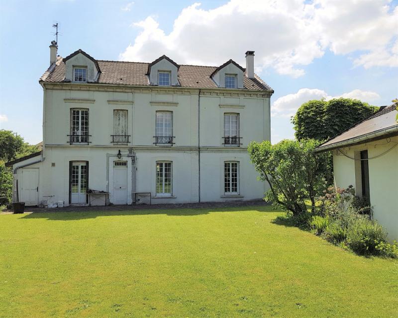 Sale house / villa Saint-gratien 1190000€ - Picture 10