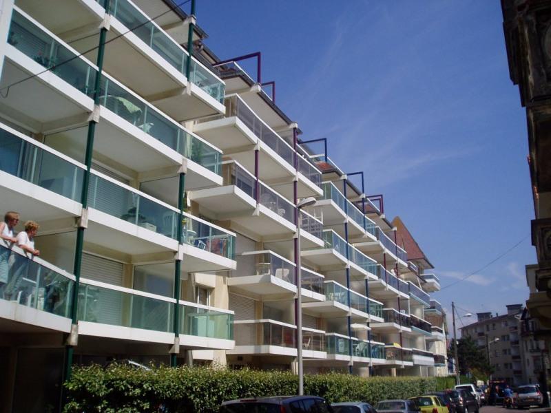 Producto de inversión  apartamento Le touquet paris plage 85000€ - Fotografía 1