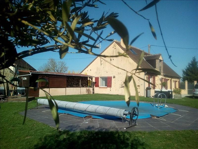 Vente maison / villa Vendome 210000€ - Photo 7