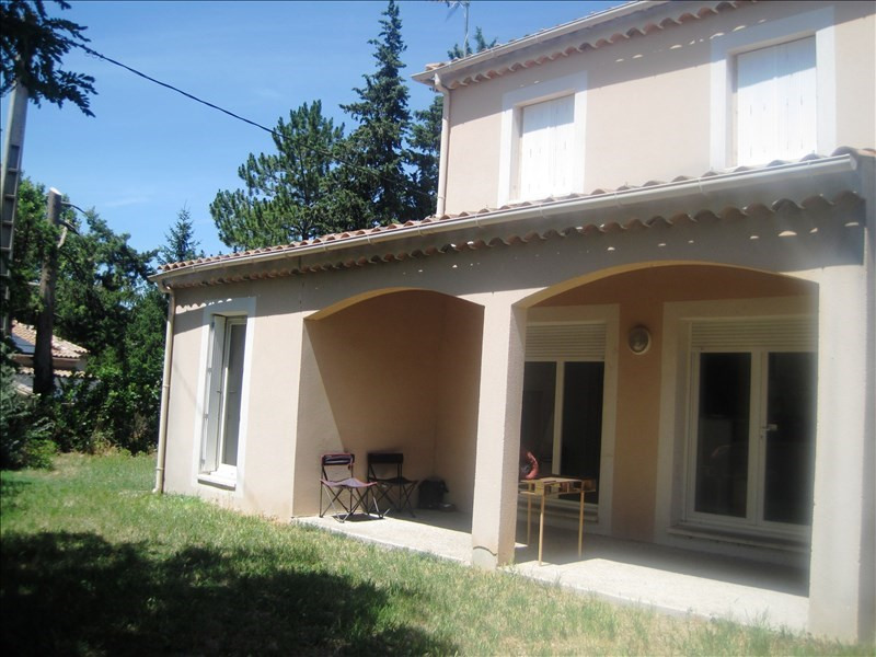 Location maison / villa L isle sur la sorgue 889€ CC - Photo 1