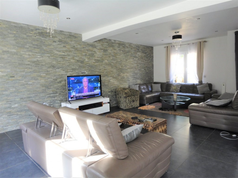Vente maison / villa Guyancourt 768000€ - Photo 4