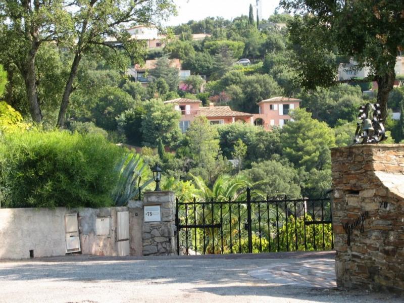 Deluxe sale house / villa Les issambres 1375000€ - Picture 18