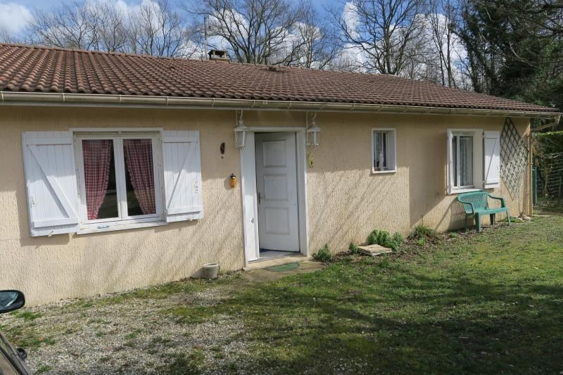 Vente maison / villa St paul de varax 198 600€ - Photo 2