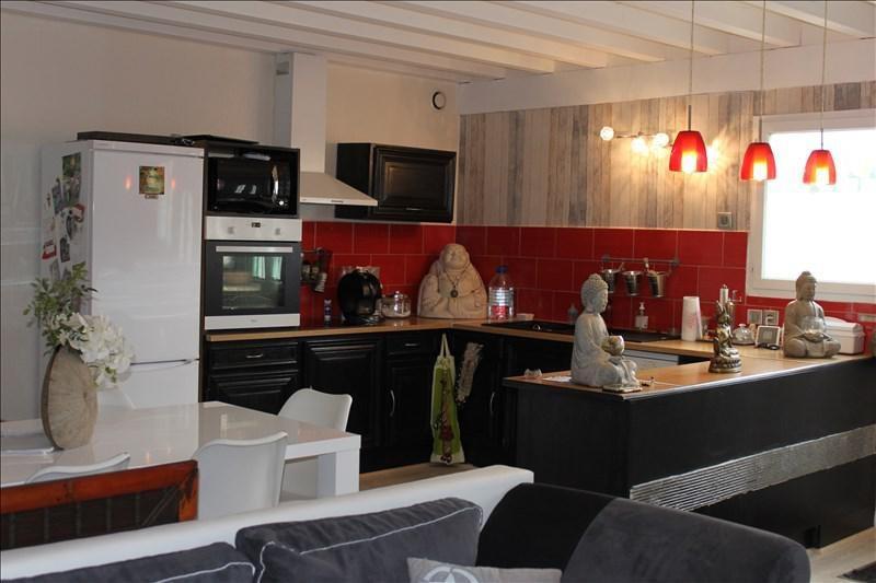 Verkoop  huis Jardin 180000€ - Foto 5