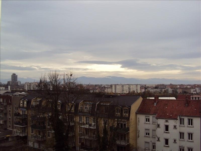 Vente appartement Riedisheim 265000€ - Photo 8