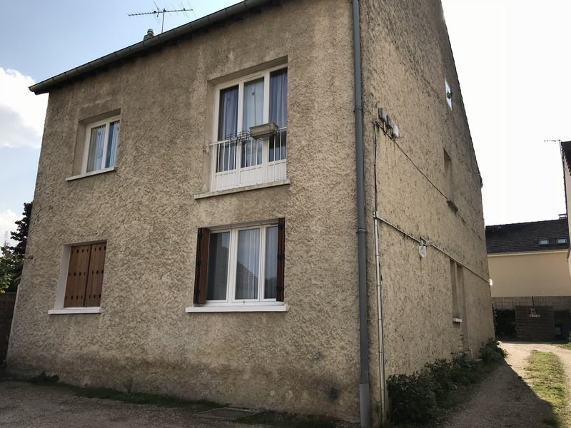 Revenda apartamento Orgeval 180000€ - Fotografia 7