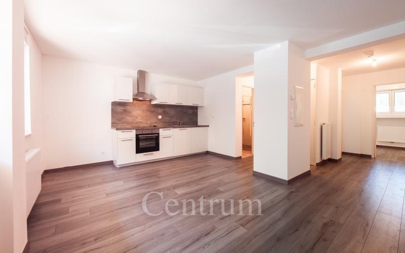 Revenda apartamento Thionville 135000€ - Fotografia 3