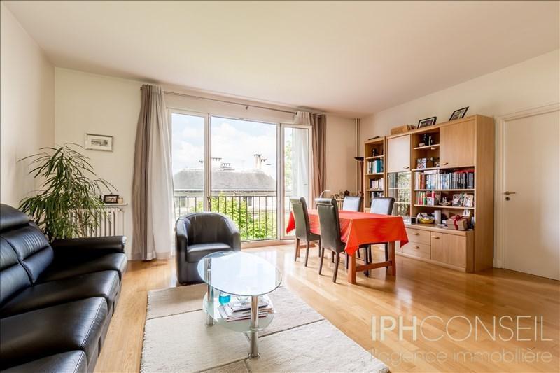 Vente appartement Neuilly sur seine 715000€ - Photo 2