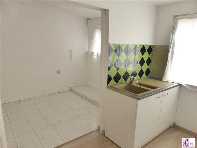 Vente maison / villa Cachan 315000€ - Photo 3