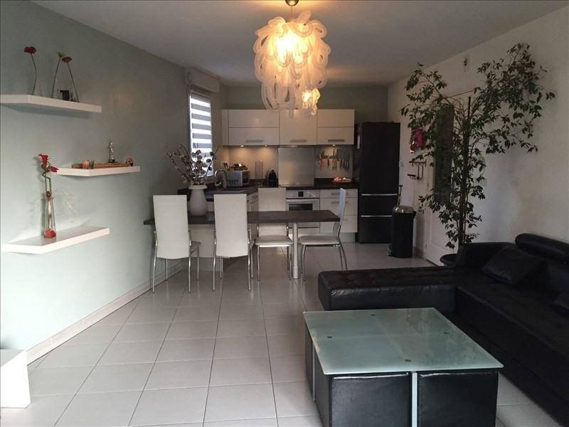 Vente appartement Montpellier 247000€ - Photo 1