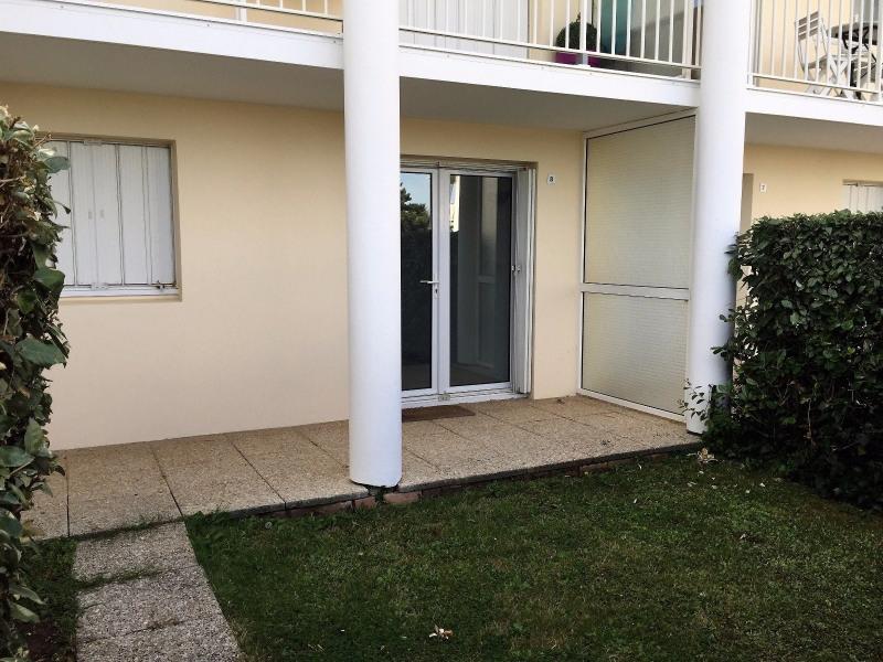 Vente appartement Chateau d olonne 99000€ - Photo 2