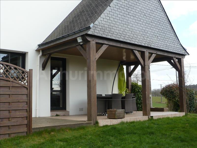 Sale house / villa Camors 230000€ - Picture 3