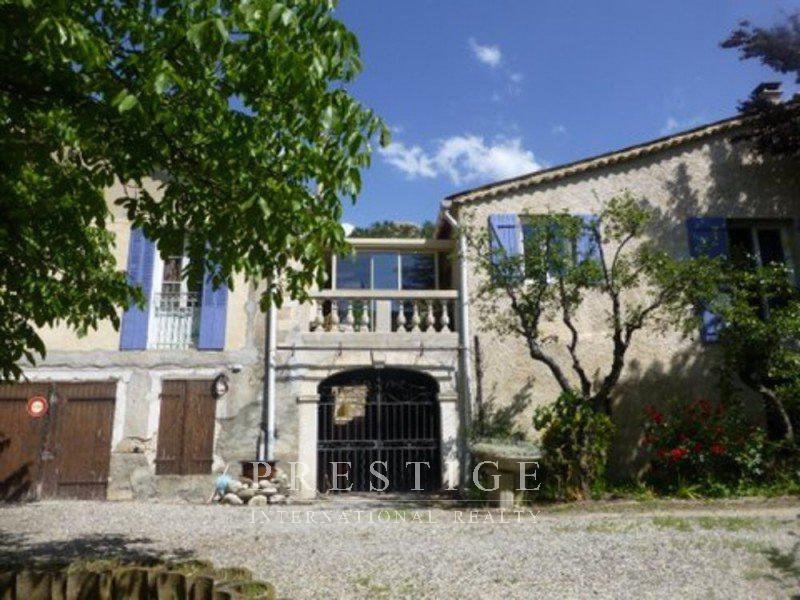 Vente Maison / Villa 167m² Sisteron