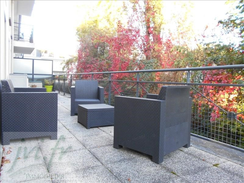 Sale apartment Margency 345 000€ - Picture 5