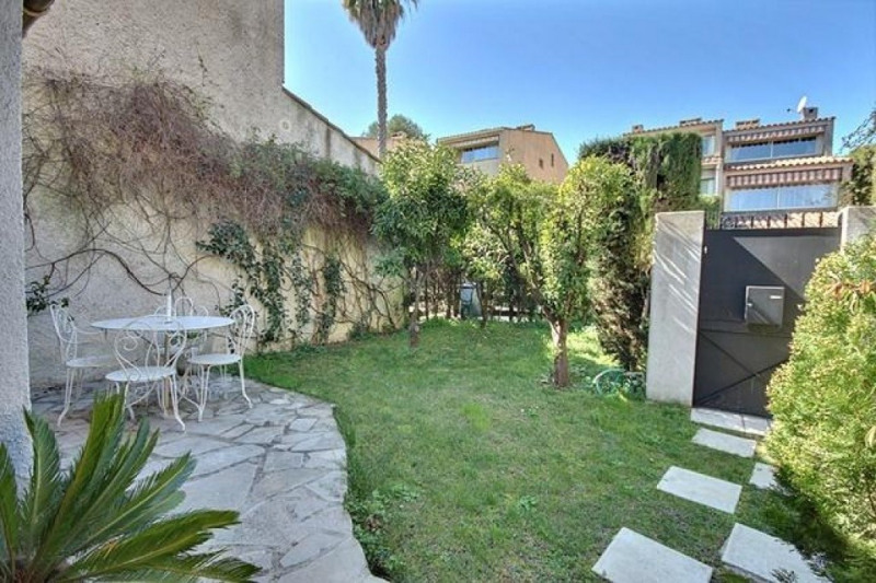 Vente de prestige maison / villa Antibes 659000€ - Photo 10